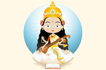 Swaraswati Puja