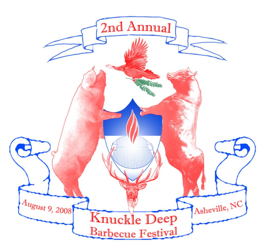 knuckle deep 2 - 2008