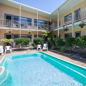 Jasmine Lodge Motel - Forster