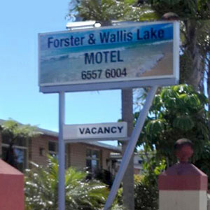 Wallis Lake Motel - Forster