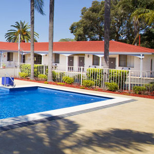 Tuncurry Beach Motel - Tuncurry