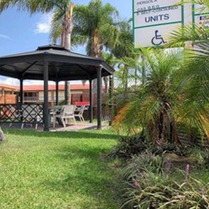 Tuncurry Motor Lodge - Tuncurry