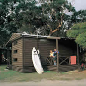 Sandbar and Bushland Holiday Park - Pacific Palms