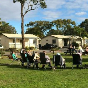 BIG4 Great Lakes Holiday Park - Forster - Tuncurry