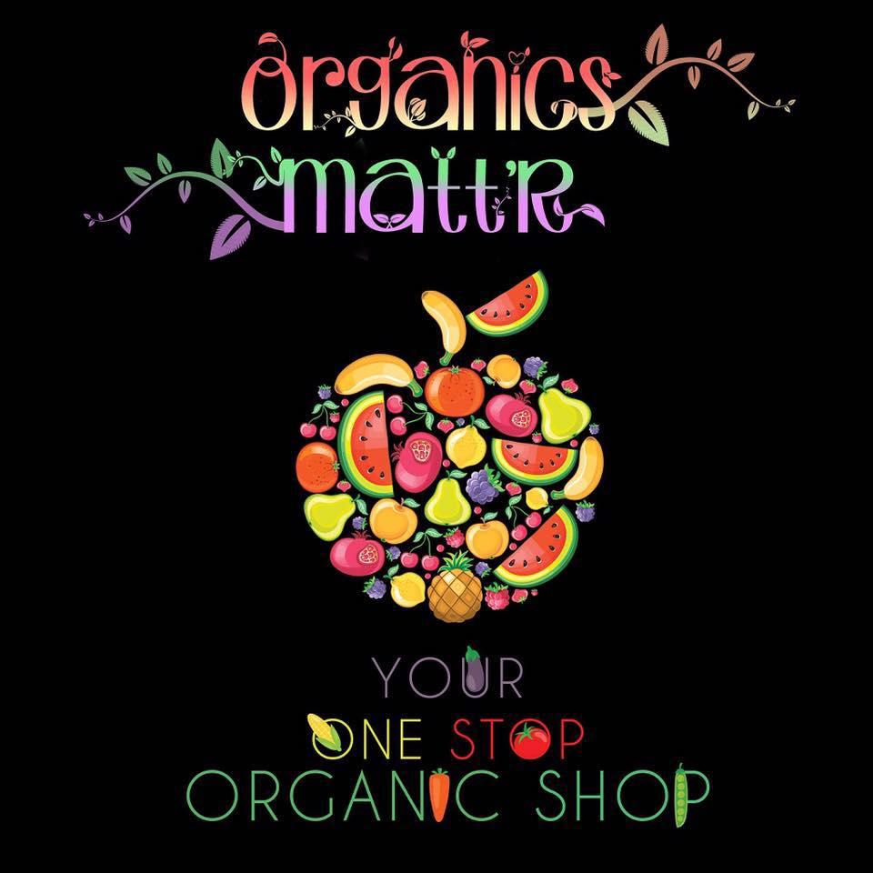 Organics Mattr - Producers & Installations