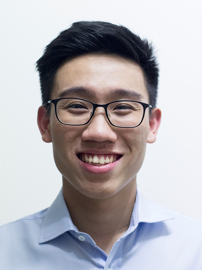 Tan Yu Wei    CEO   Yu Wei manages and oversees the overall operations and resources of WhaleBlocks. He entered the cryptocurrency and blockchain space in early 2016 and has since been passionate about the future of the space.  Additionally, Yu Wei also co-founded one of the largest and trusted Telegram channel with approximately 17,000 subscribers, Crypto Analysis.