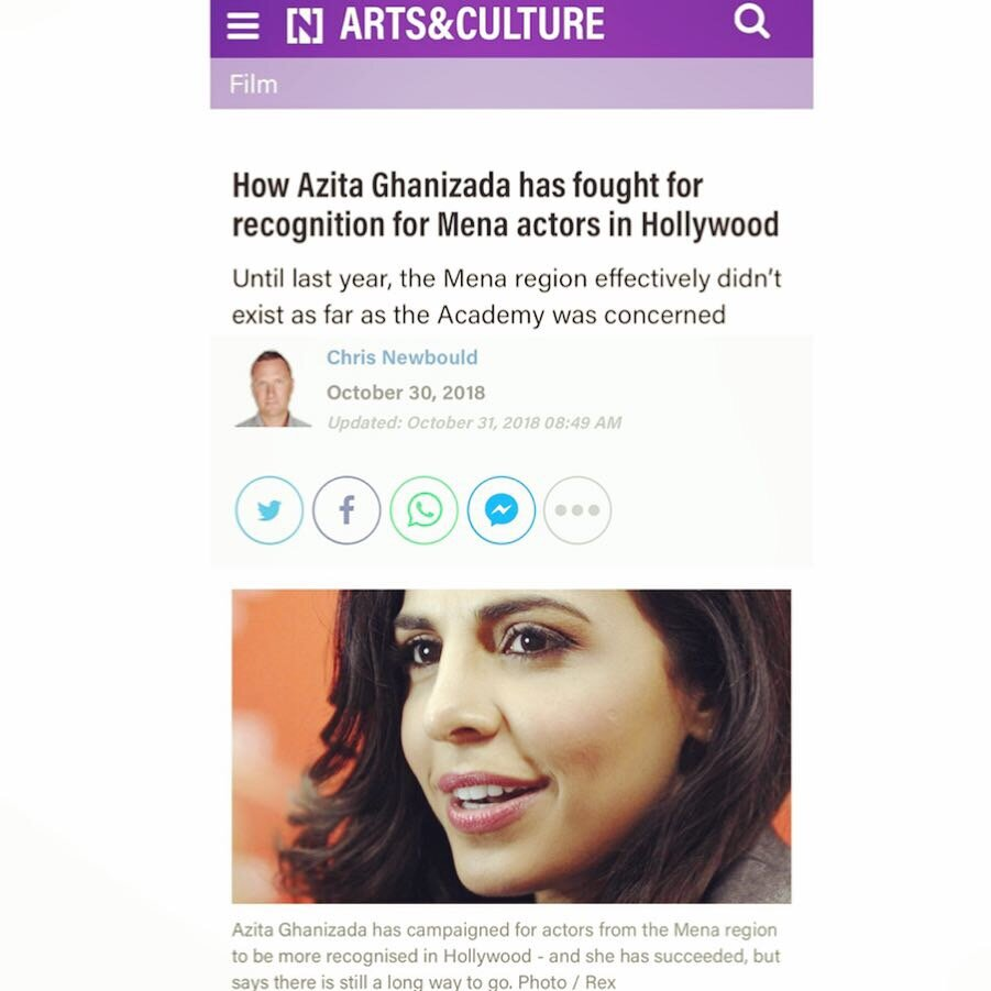 https://www.thenational.ae/arts-culture/film/how-azita-ghanizada-has-fought-for-recognition-for-mena-actors-in-hollywood-1.786127