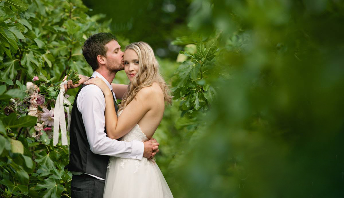 Wairarapa wedding photographer Charisse Eberlein