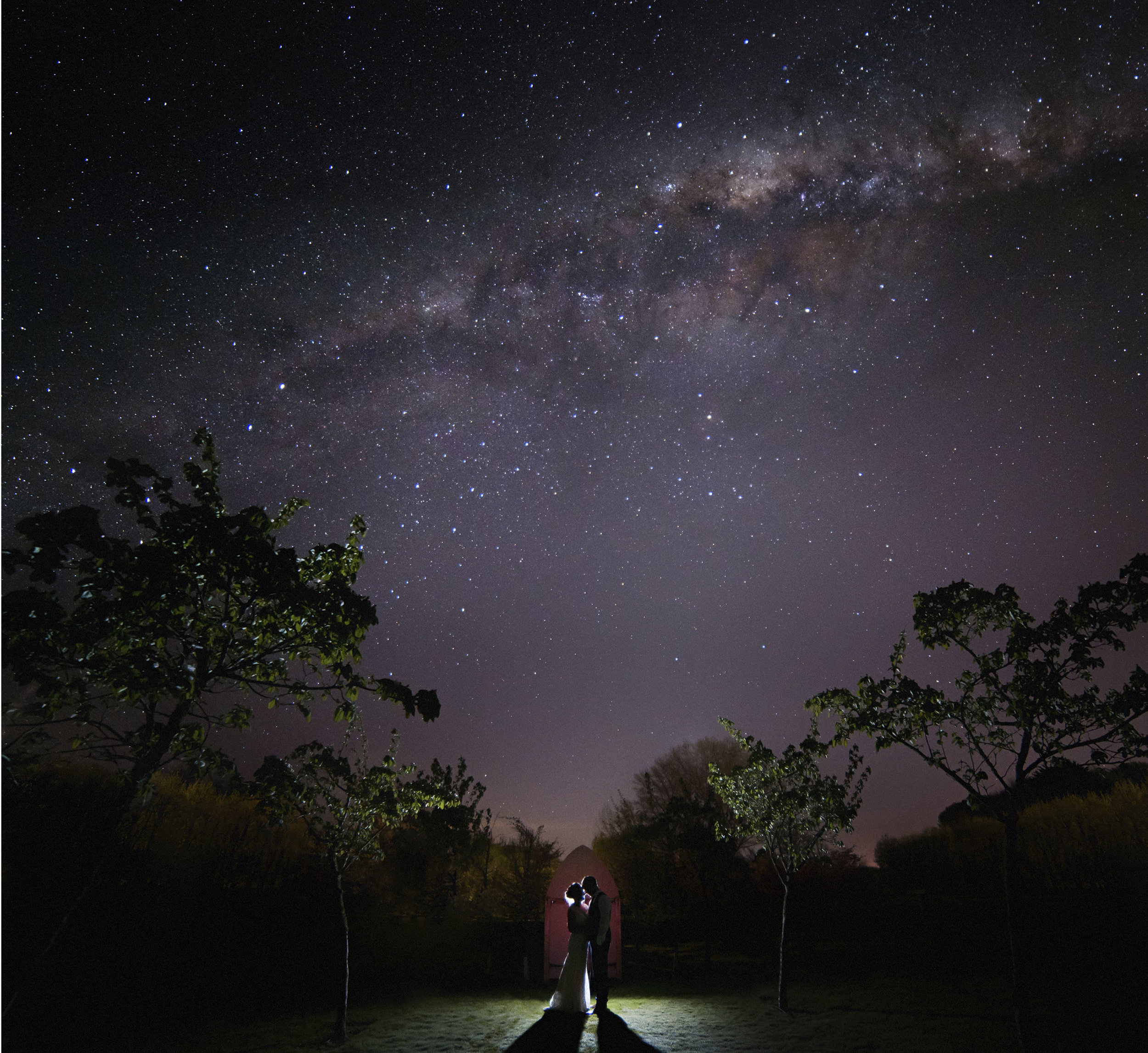 The magical world of night photography