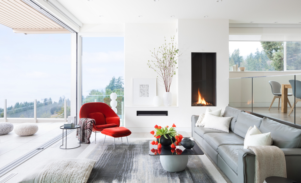 WEST VANCOUVER RESIDENCE .01