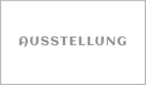 04.07.2004 - 29.08.2004  Plastiken / Zeichnungen / Münzen  Gerhard Rommel