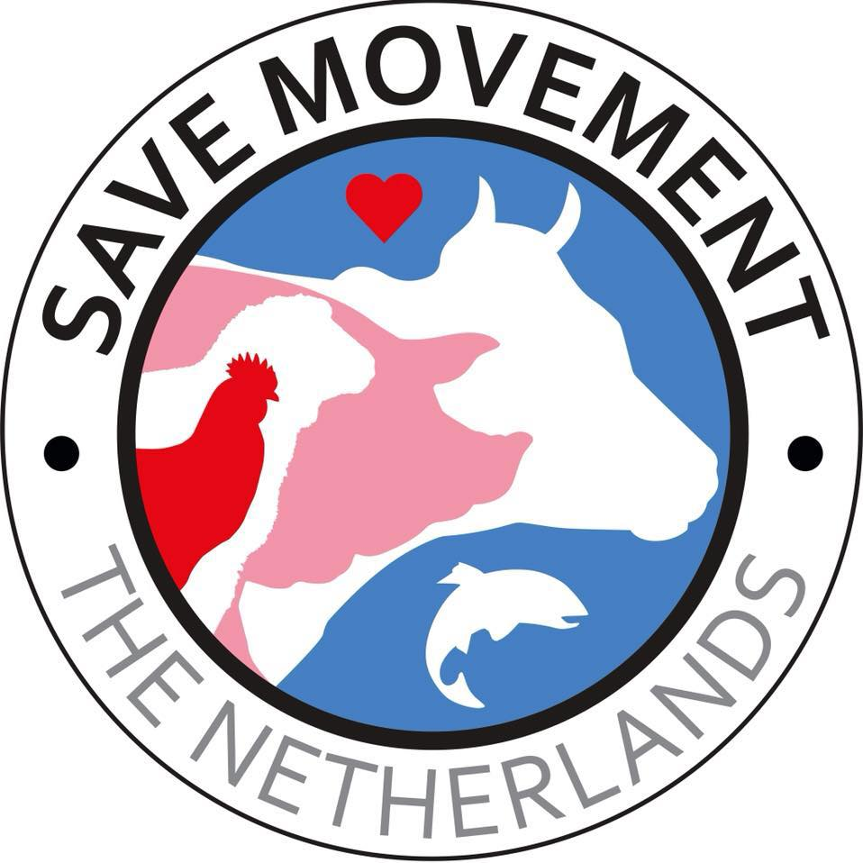 Save Movement - The Netherlands