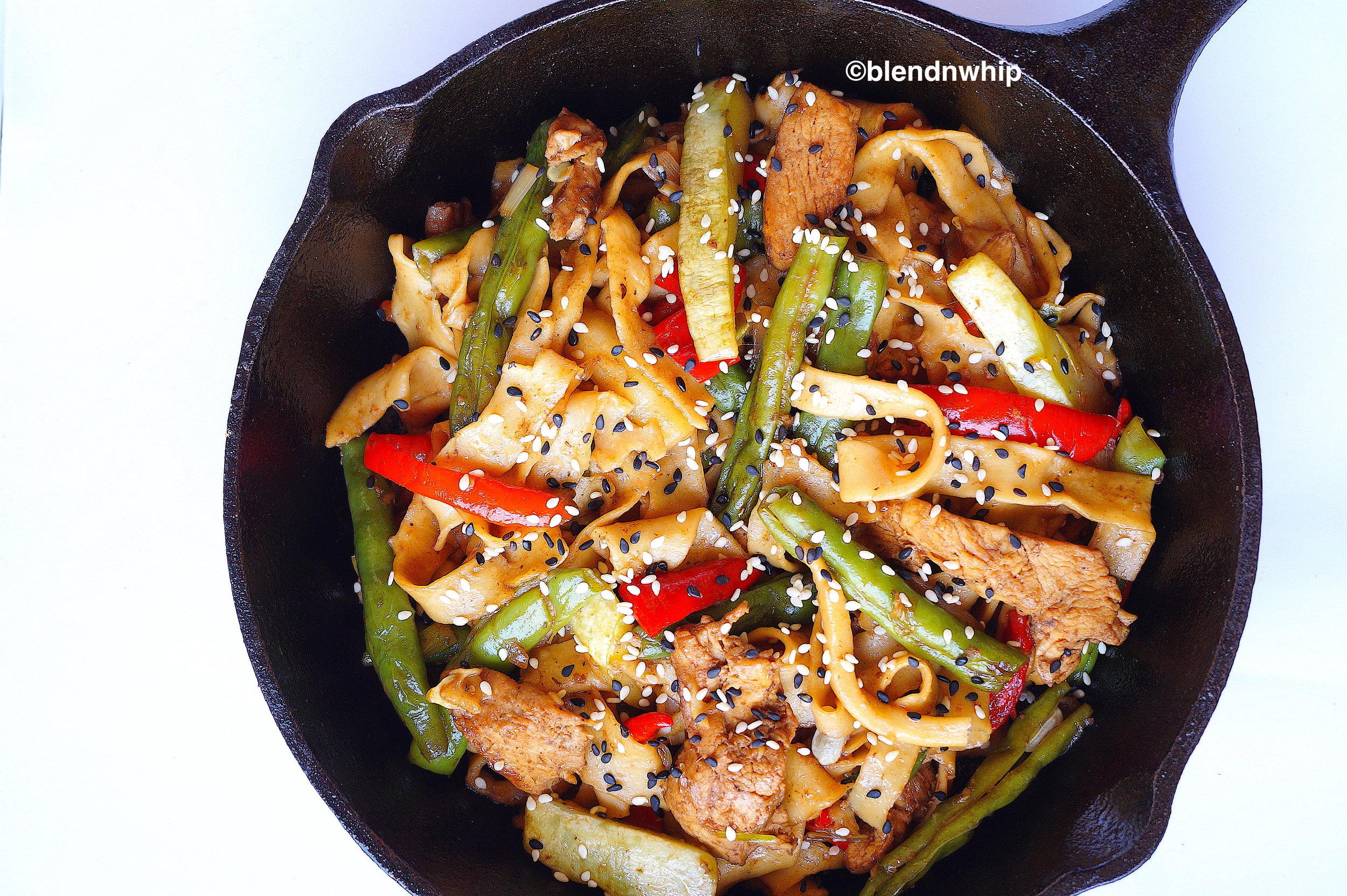 Chicken Noodles .JPG