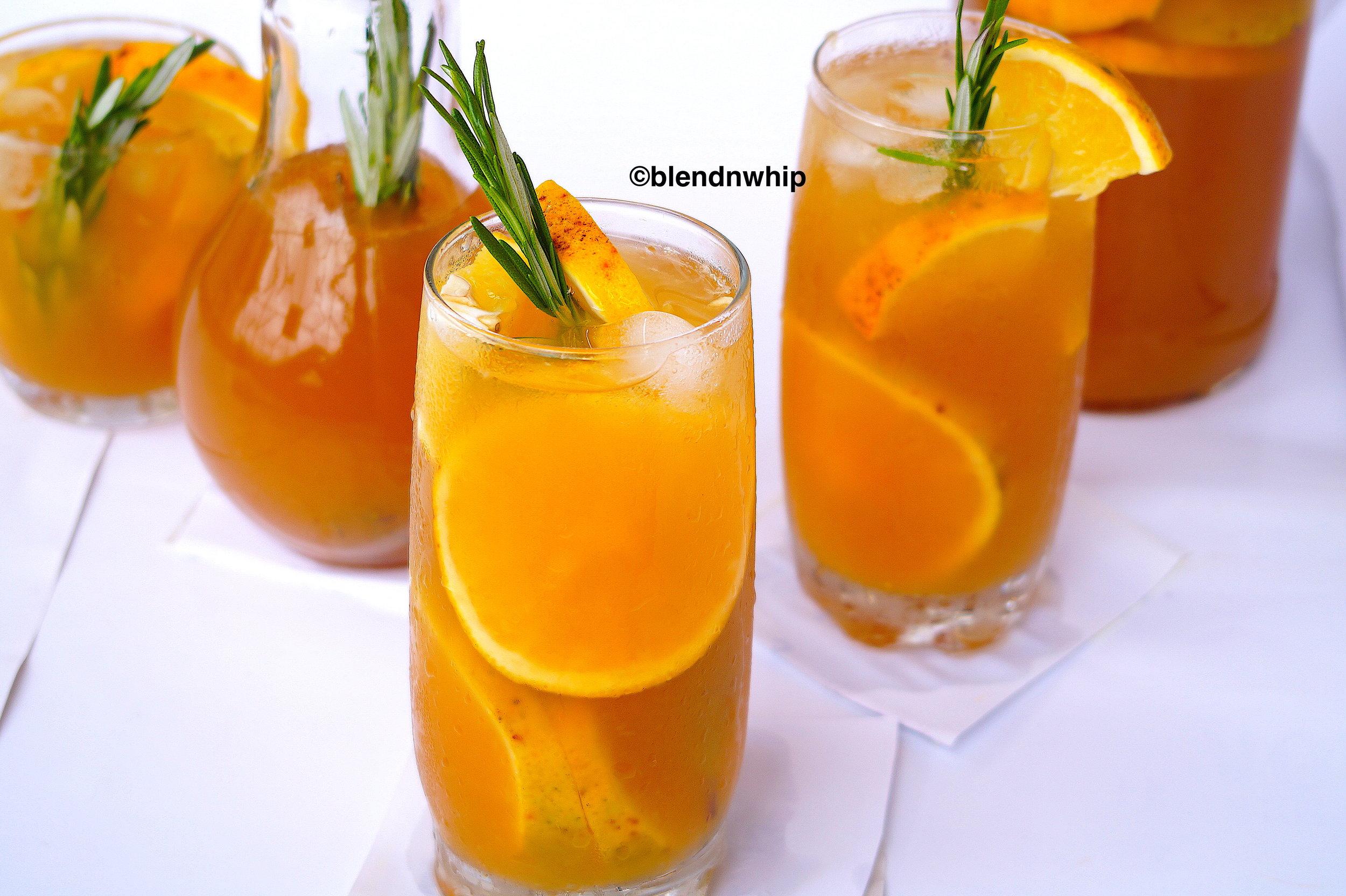 Rosemary and Orange Iced Tea.JPG