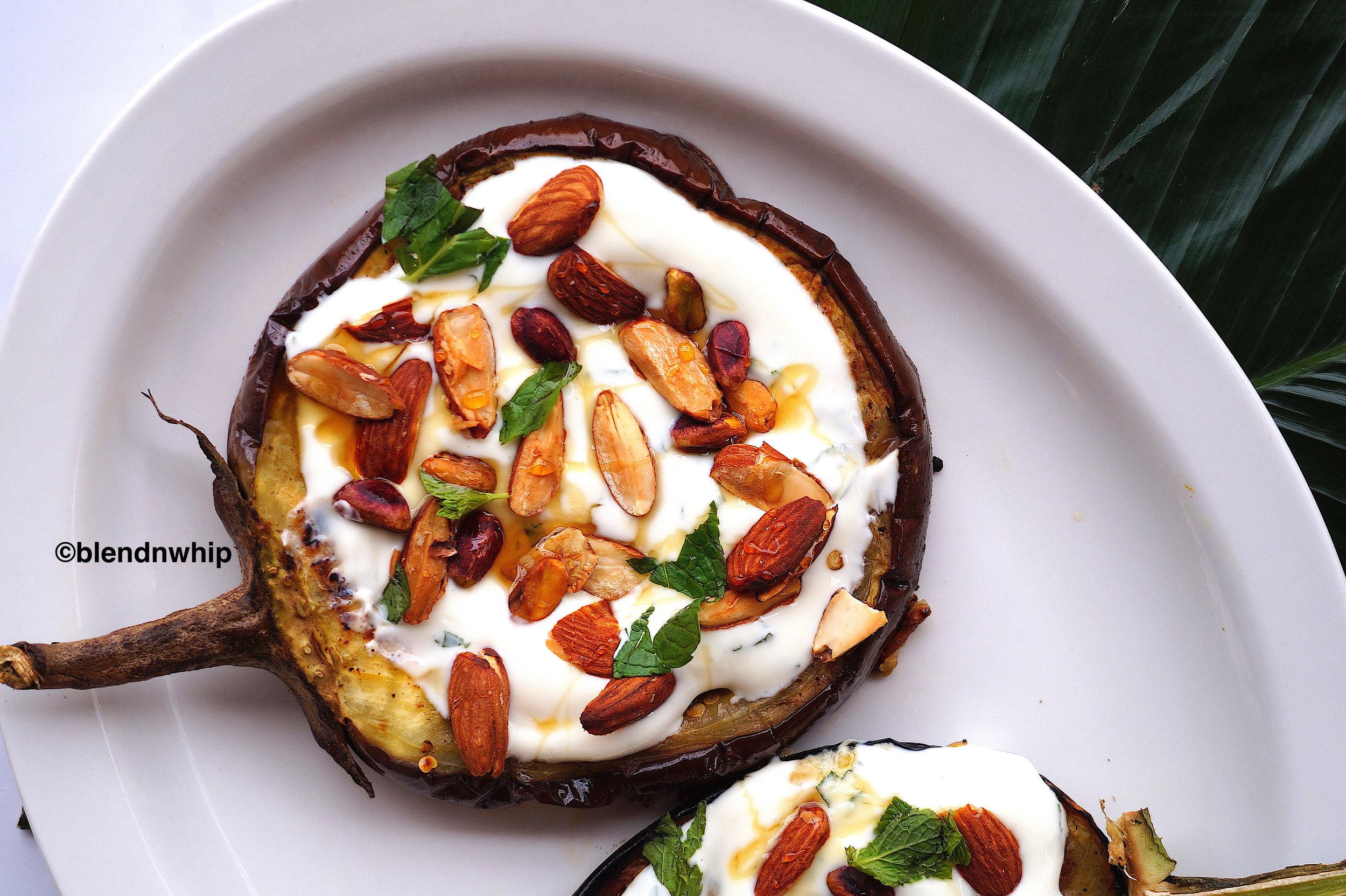 Grilled Eggplant .JPG