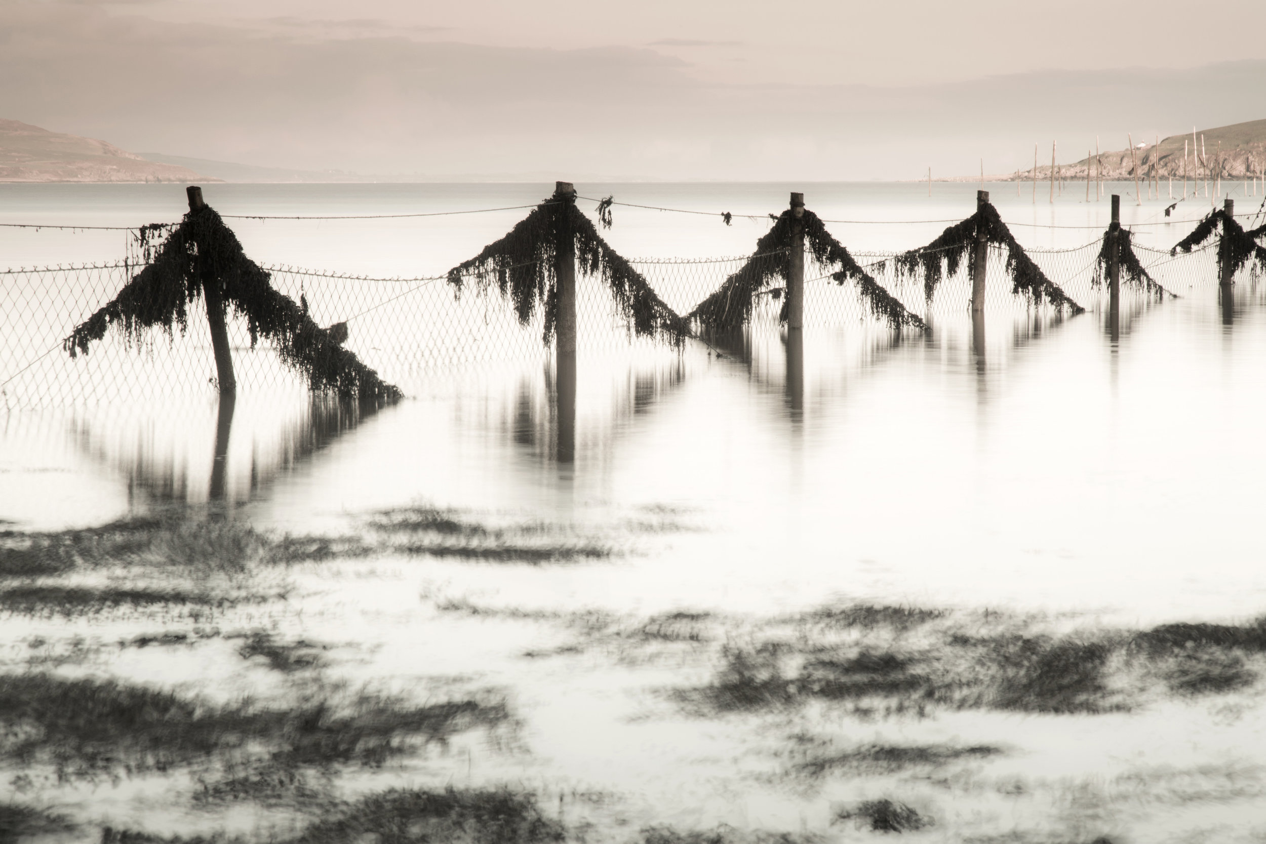 Tidal Peace - Balcary Bay