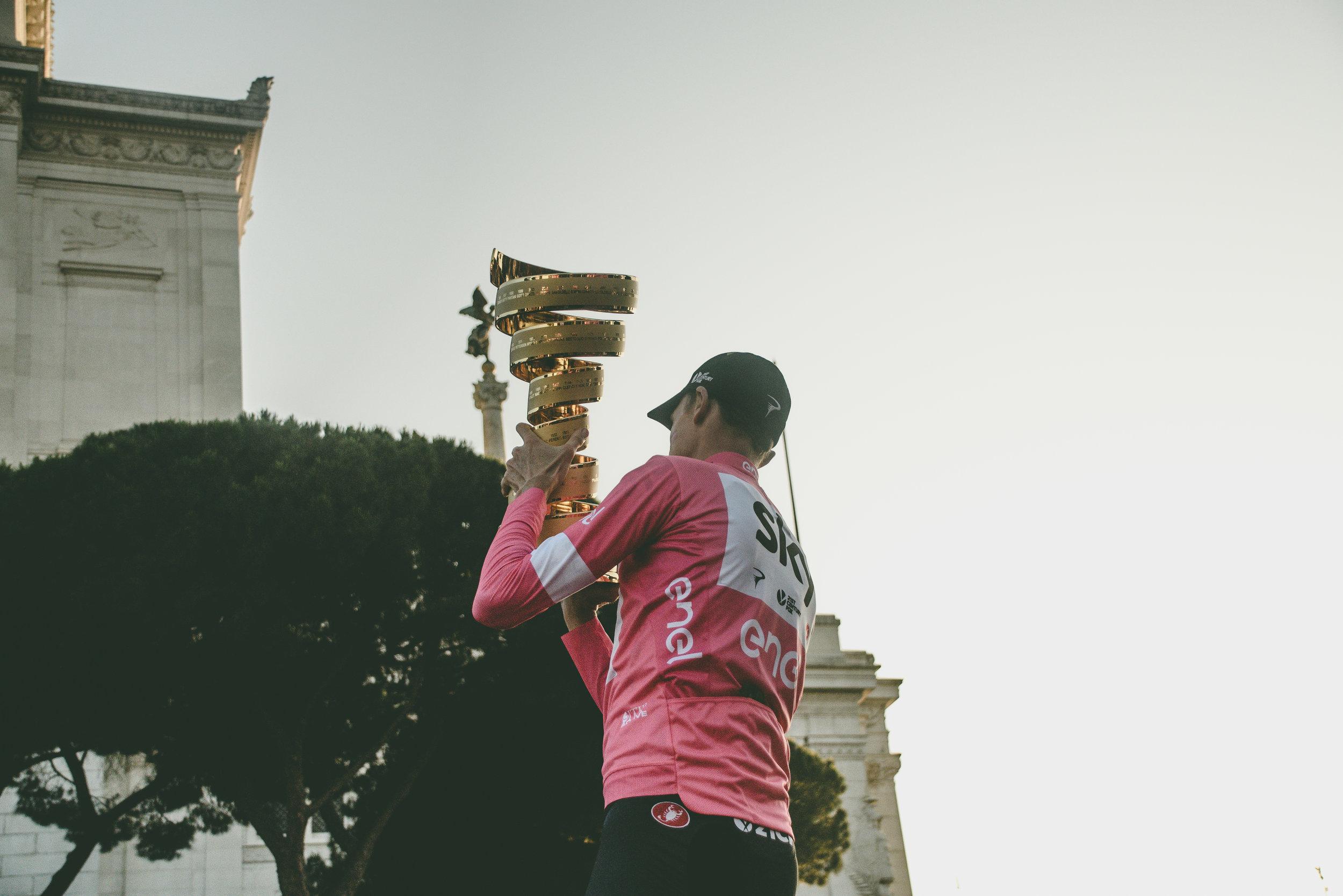 GIRO D'ITALIA 18 -