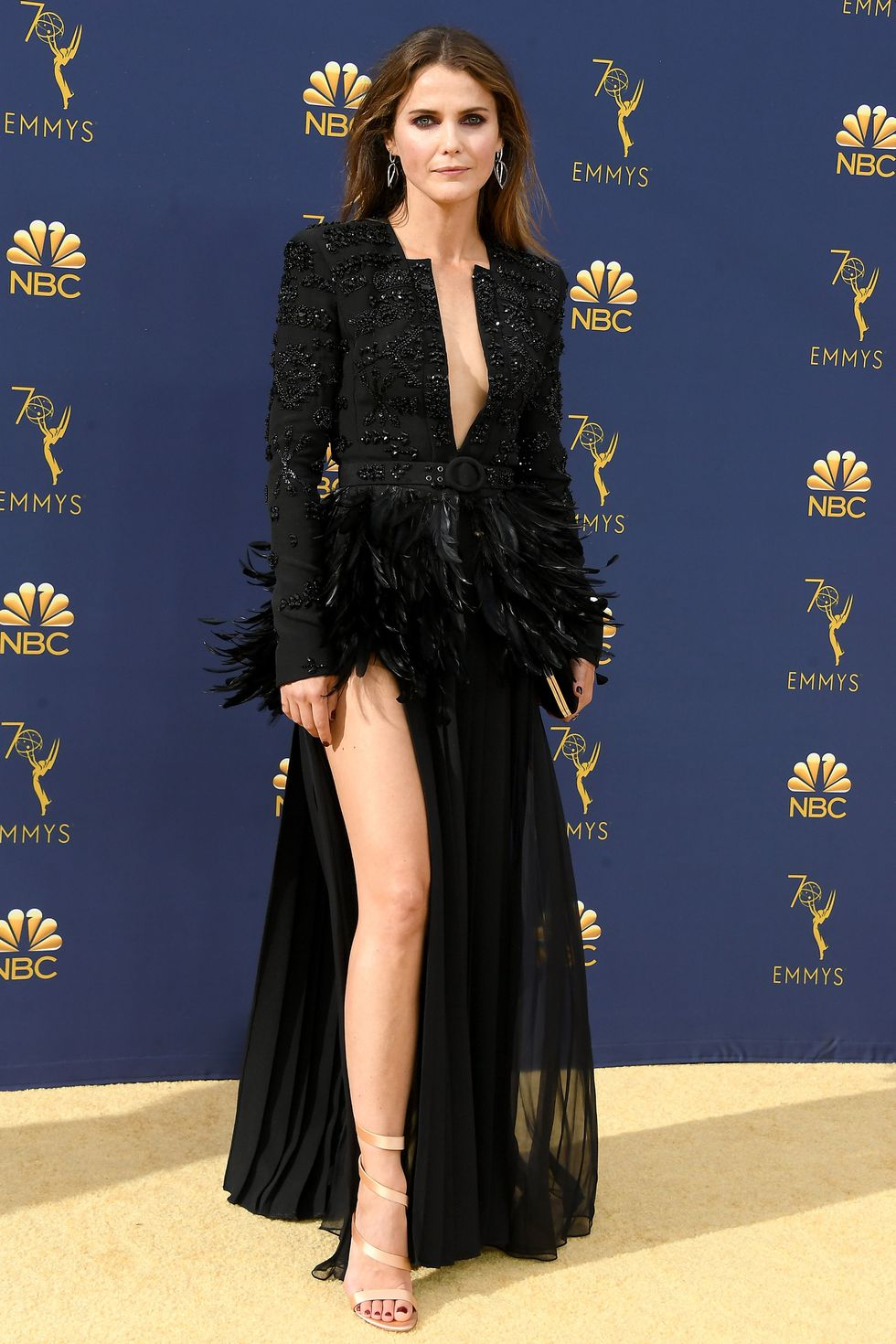 2. Keri Russell - Zuhair Murad Haute Couture and Stephen Webster.jpg