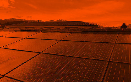Impianti Fotovoltaici -