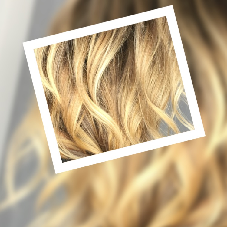 CUSTOM COLOR - I LOVE to create dimensional hair color using a variety of techniques.A Custom Color appointment includes: Full Color Service, Shampoo, and Style.
