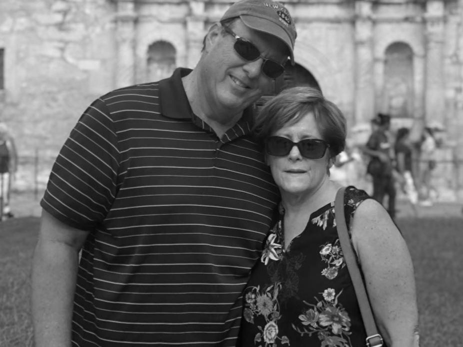 John & Debbie Walters - Do GOOD / Missions Team Lead
