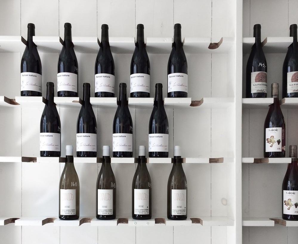 cuvée privée wine club