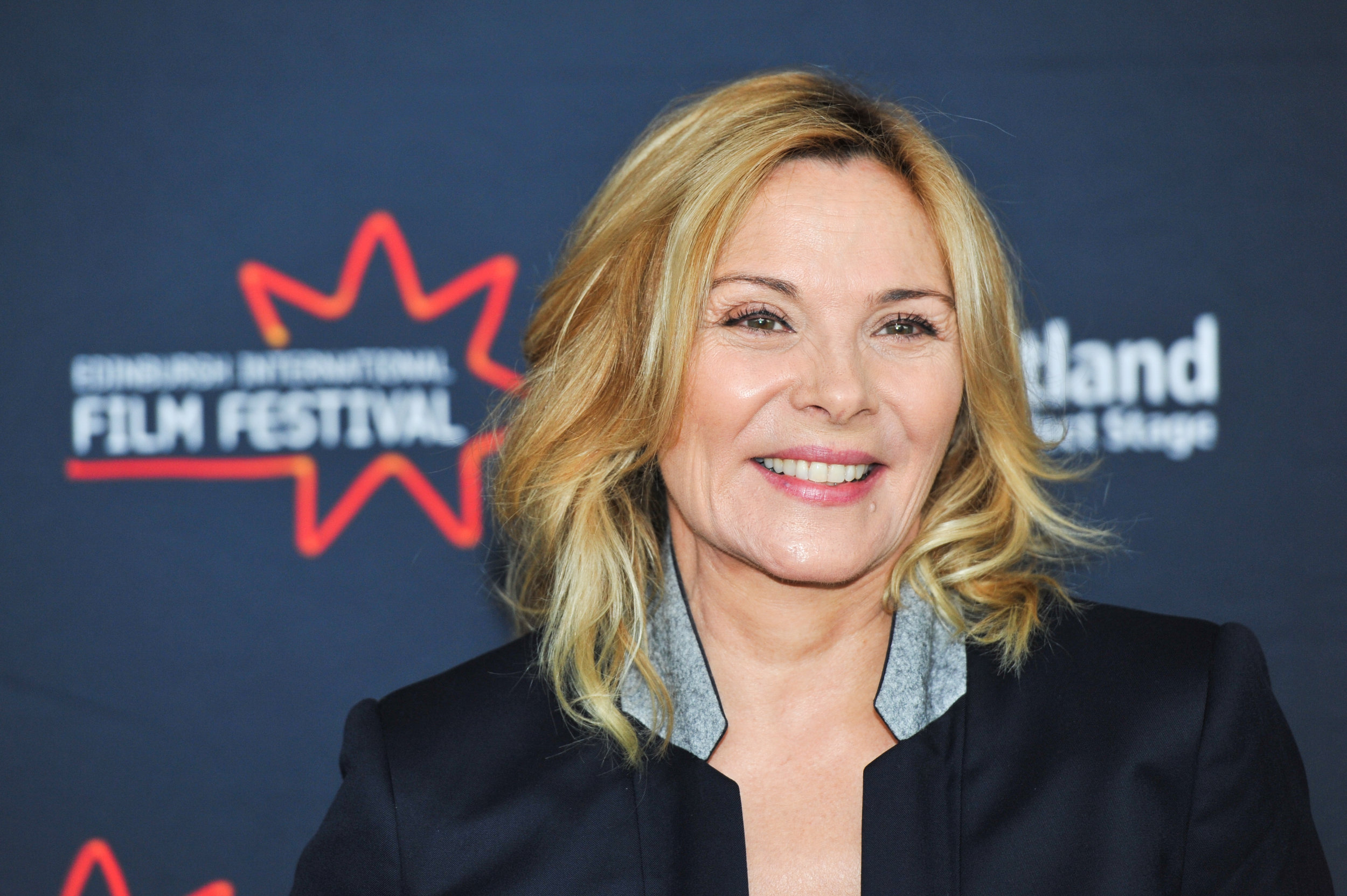 Kim Cattrall, Actress -