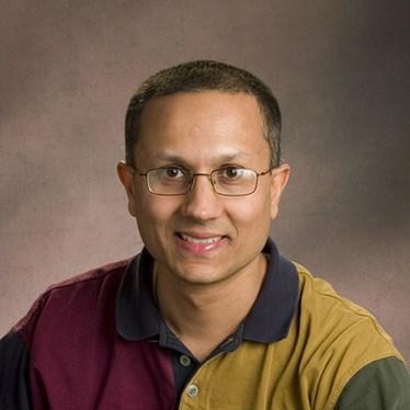 Rajiv Gandhi   Associate Professor of Computer Science at Rutgers
