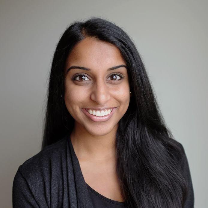 Rubini Naidu   Carnegie Mellon Student, Class of 2016