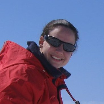 Rebecca Nugent   Professor and Director of Undergraduate Statistics