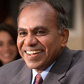 Subra Suresh   Former President of Carnegie Mellon University