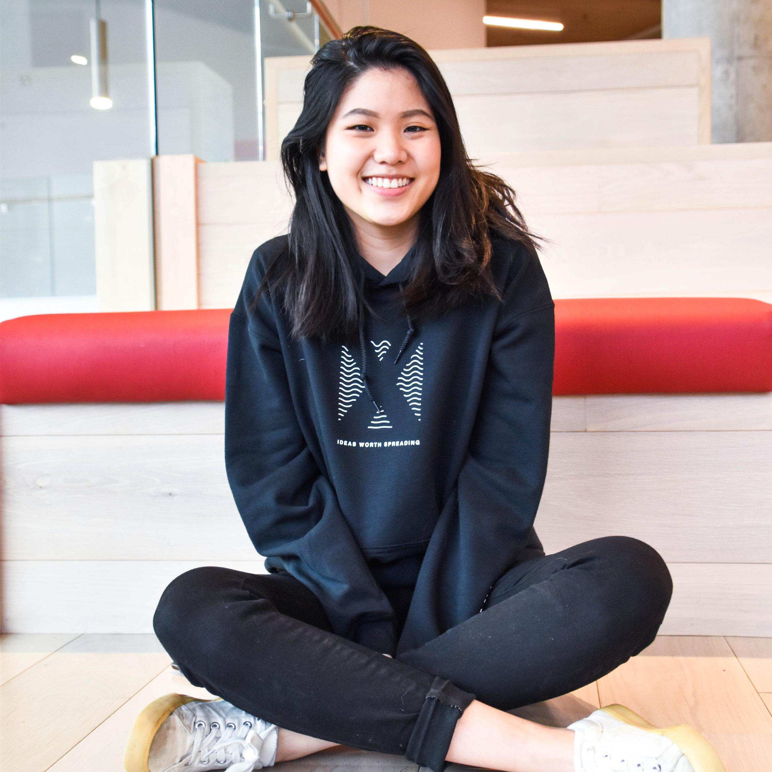 Tiffany Liu  Design