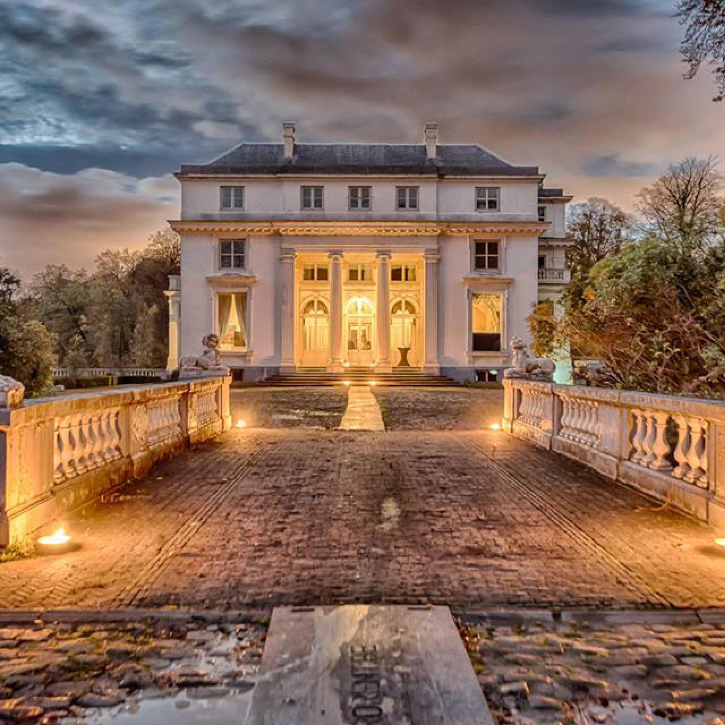 House De Neuf - Edegem