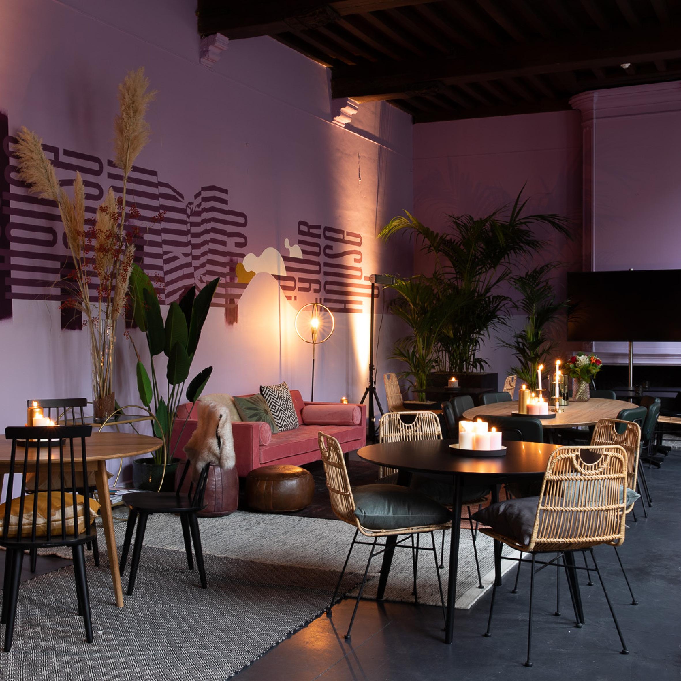 JJ House - Antwerpen