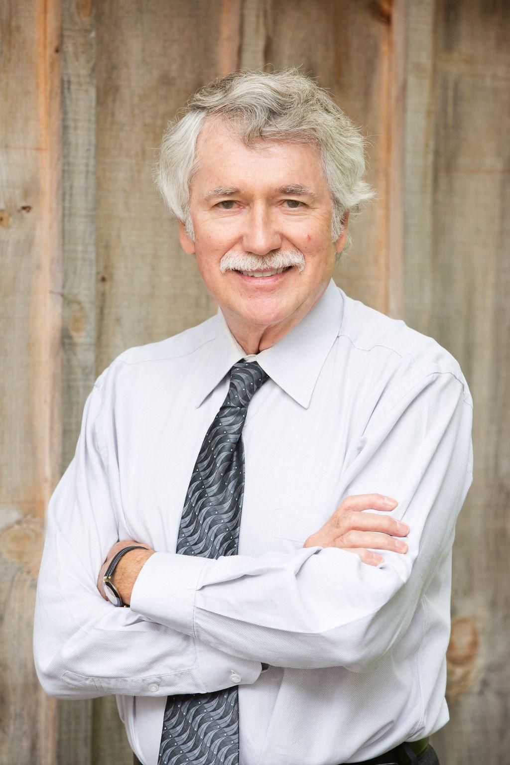 Dr. J. Scott Peaker - Read Bio