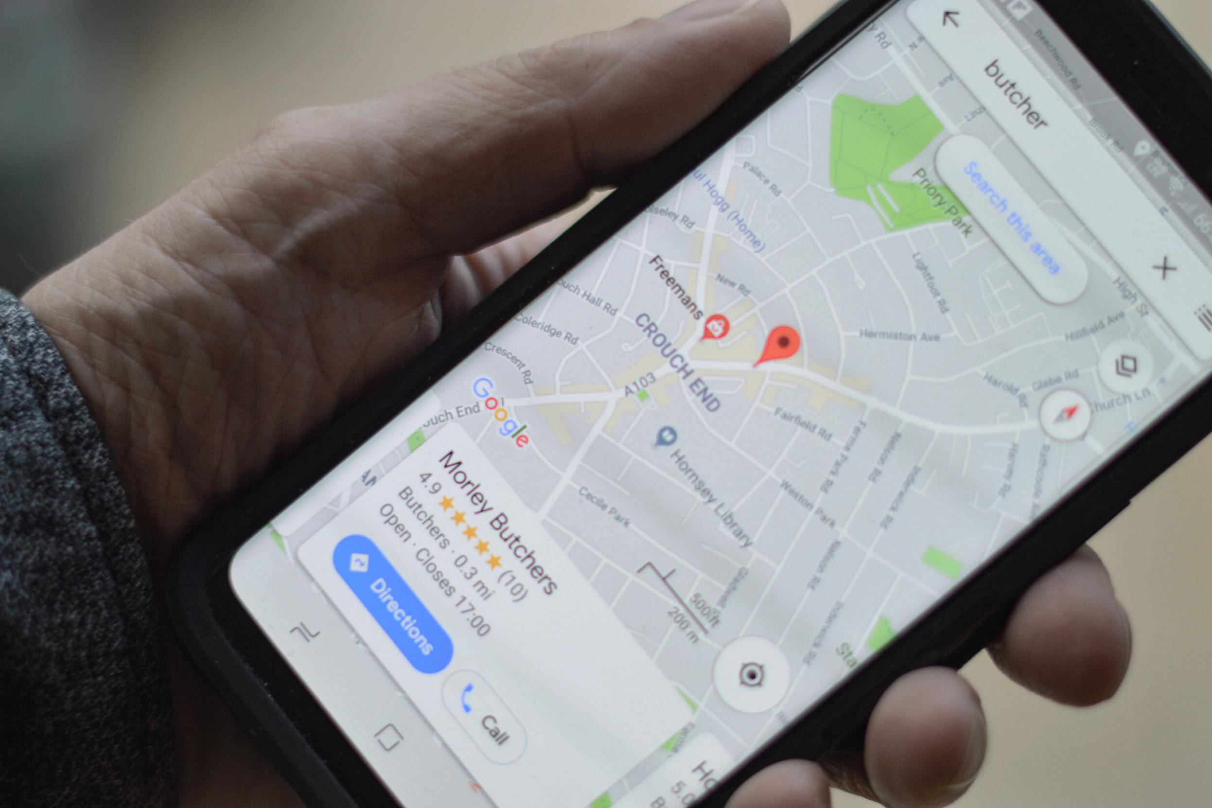 Baustein Google. €260 - - Einrichtung von Google Business- Eintrag in Google-Maps und andere Services- Erstellung, Planung und Erklärung der Werbung über Google (AdWords) und ggfl. Instagram und Facebook- Grund-Einrichtung der ersten Werbekampagne