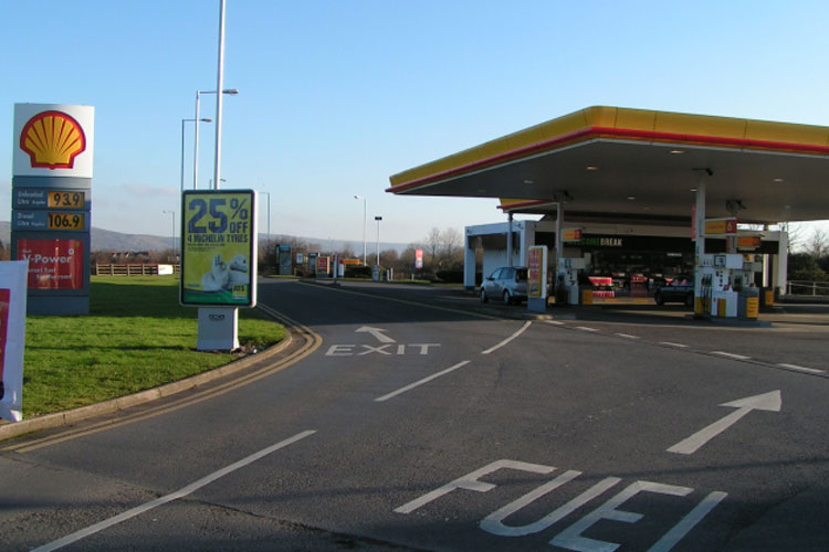 Petrol Station Portfolio