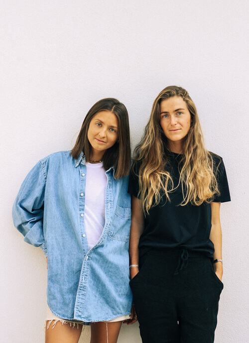 meet these faces, pushing the boundaries of ethical fashion and conscious living in the digital age.