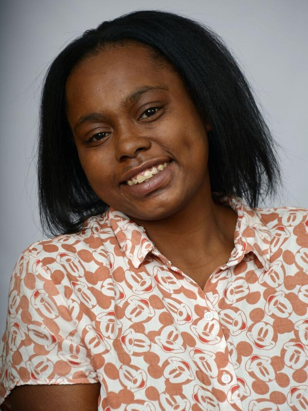 Quanesha Gibbs - I became a Justice Advisor because at one point I was in the hands of the juvenile justice system: I know first-hand what could be done better, and I believe my knowledge can help change the system for future generations.My role as a Justice Advisor is to be part of positive changes that can improve how young people live today.
