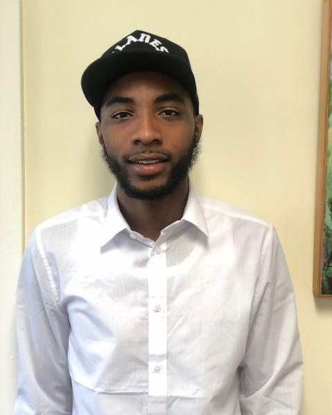 Theodore Jordan - Theo is a 24-year-old Bridgeport native dedicated to uplifting the youth in his community. Due to his first-hand experience with the juvenile justice system, he is committed to activism and organizing in order to prevent others from experiencing the same.