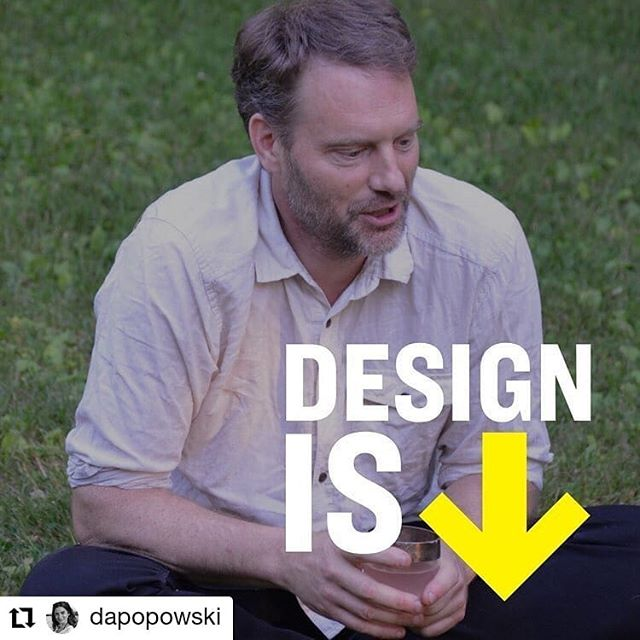 "we are doing some great programming again this year with @montclairdesignweek. here is a post in there series ""design is"" from our co-director Iain Kerr  Design Is ... LOCAL FORAGING 🍄🌿🥪 Happy Sunday MDW fam, and a sweet new year to all who celebrate! Today's guest post is from one of our favorite Canadians @iainakerr — co-director of MSU's @mixlabdesign / founder of @spurse01 / co-author of @eatyoursidewalk cookbook / integral member of MDW's org team. A designer, systems thinker, and social entrepreneur with training in architecture, art, and philosophy, Iain designs garments for jellyfish and would really like to borrow your freezer to store some mushrooms. He also thinks design is a sandwich, and maybe because of that has been heavily involved in this year's hotly anticipated multisensory experimental dinner crafted by local foragers, designers, artisans, and chefs. It's happening on Oct 24 and tickets are sure to go fast so make sure you register! 🗣🗣🗣 ""Design is local foraging. When you walk out your front door, pick and eat what is underfoot — you are performing a radical act of design. . ""As you eat, whatever happened to the plant is now happening to you. For you to be healthy it needs to be healthy, and in caring for it, you redesign your neighborhood. You will need to work with others to stop pesticides from being sprayed, negotiate the opening of private property, champion a wilder beauty, and collectively move away from consuming to nurturing mutual dependencies. . ""This type of design grows like the weeds it loves — through action, through care that does not ask for identity papers, through nurturing direct dependencies, and through building community across species. It is placemaking through living with, through, and for others."""