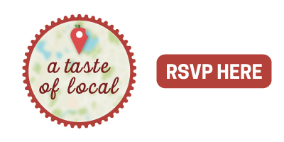 "Join us on Thursday, January 10th from 5-8pm in our Belmont location for a ""Taste of Local""! A fun evening of local food, entertainment, and shopping to celebrate our Food For Free fundraiser."