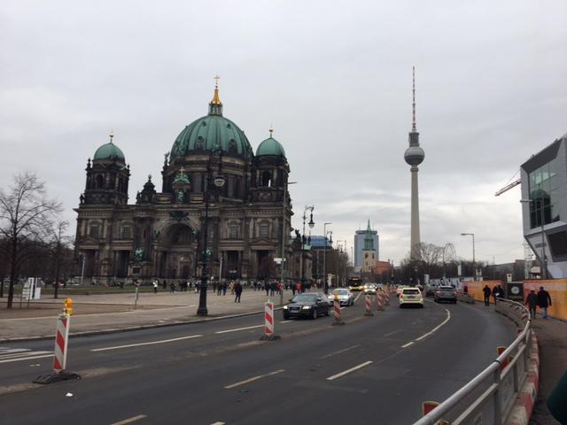 Berlin Does It Better -