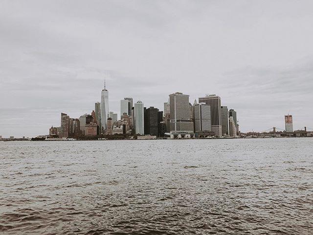 Double the cityscape 🗽