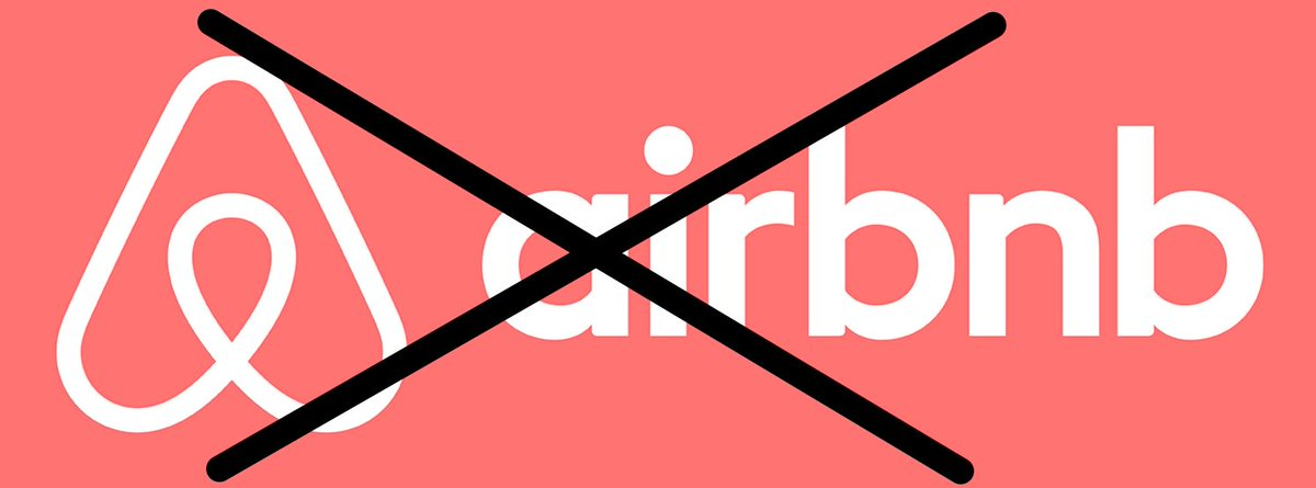 Our Airbnb Nightmare -