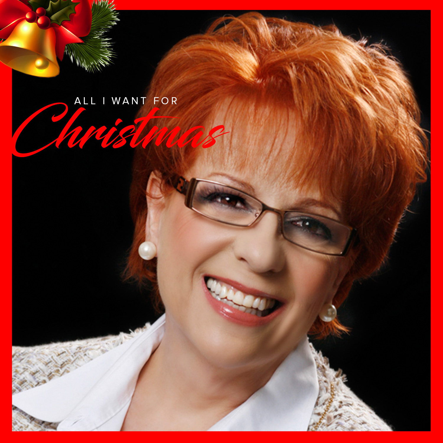 New York Times Best Selling Author, Cherry Adair. Author of  Killer Christmas