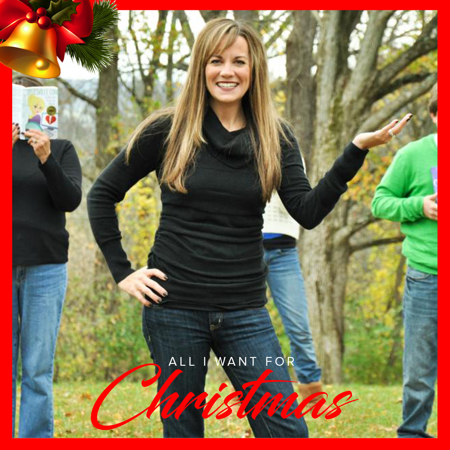 USA Today Best Selling Author, Tonya Kappes. Author of  A Camper and Criminals Cozy Mystery Series, Christmas Criminals and Campers, A Camper and Crimnals Cozy Mystery