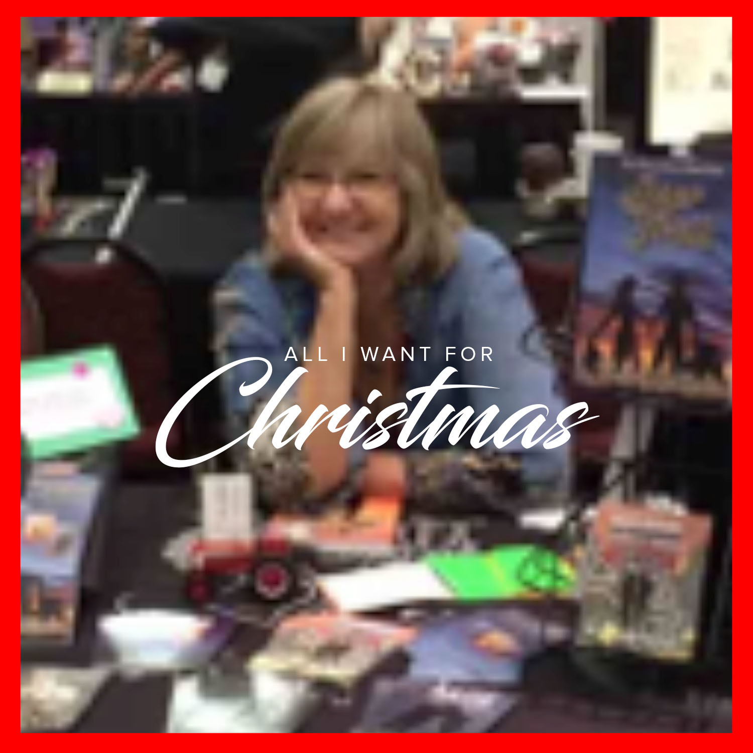Award Winning Author of Cozy Mysteries and Romantic Comedies, Jocie McKade. Author of  The Three Baers , a romantic comedy series