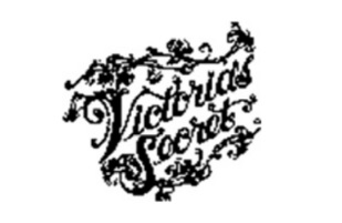Victoria's Secret first logo created by its founder Ray Larson Raymond