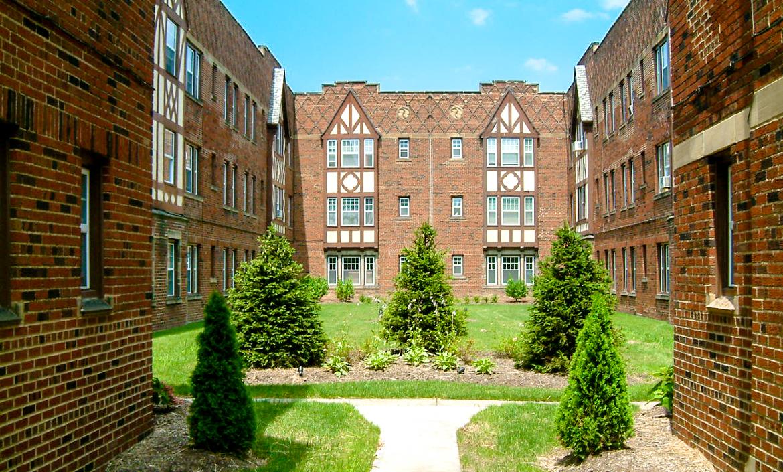 Essex Morley Apartments
